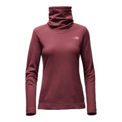 The North Face Women's Novelty Glacier Pullover - Discontinued Pricing