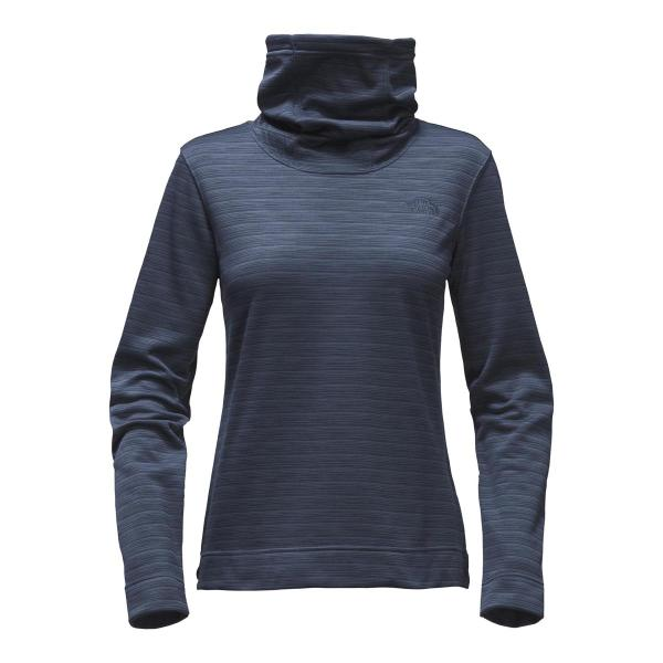The North Face Women's Novelty Glacier Pullover - Past Season