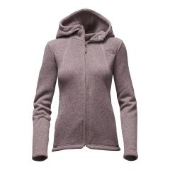 Women's Crescent Full Zip Hoodie - Discontinued Pricing