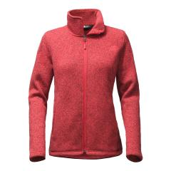 Women's Crescent Full Zip - Discontinued Pricing