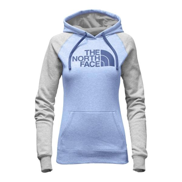 The North Face Women's Half Dome Hoodie - Discontinued Pricing