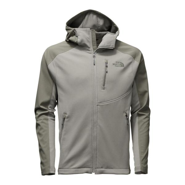 The North Face Men's Tenacious Hybrid Hoodie - Discontinued Pricing