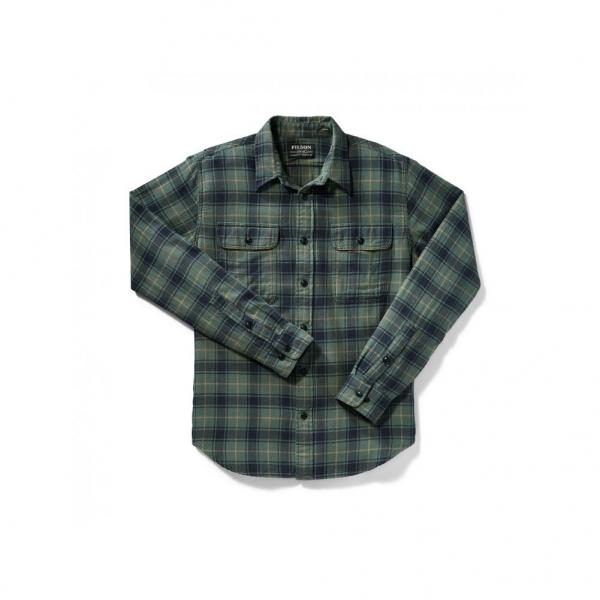 Filson Men's Scout Shirt