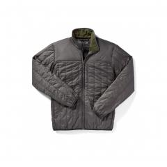 Men's Ultra Light Quilted Field Jacket