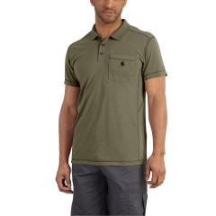 Men's Force Extremes Pocket Polo - Discontinued Pricing