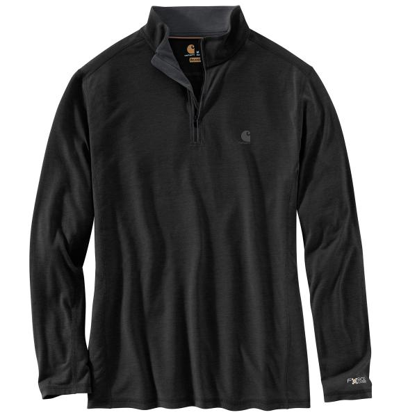 Carhartt Men's Force Extremes Quarter Zip - Discontiued Pricing