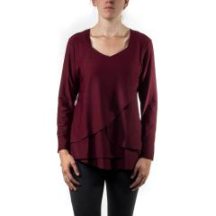 Women's Layered Top