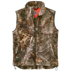 Men's Buckfield Vest - Discontinued Pricing