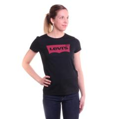 Women's Slim Crew Neck Tee