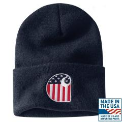 Men's American Acrylic Watch Hat - Discontinued Pricing