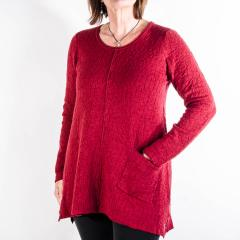 Women's Single Pocket Tunic
