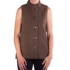 Women's Diagonal Seam Vest