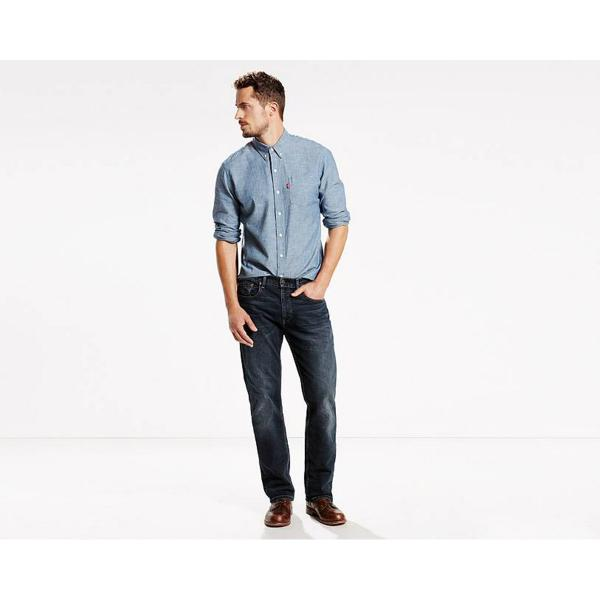 Levi Men's 559 Relaxed Straight Fit Jean