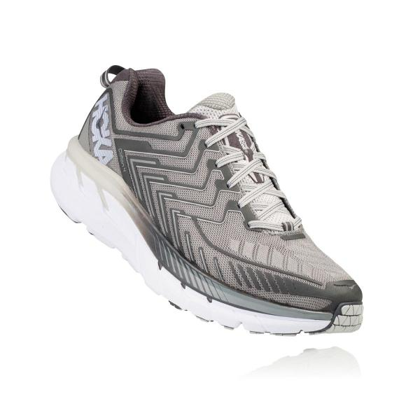 Hoka One One Men's Clifton 4-wide
