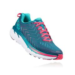 Hoka One One Women's Clifton 4-wide