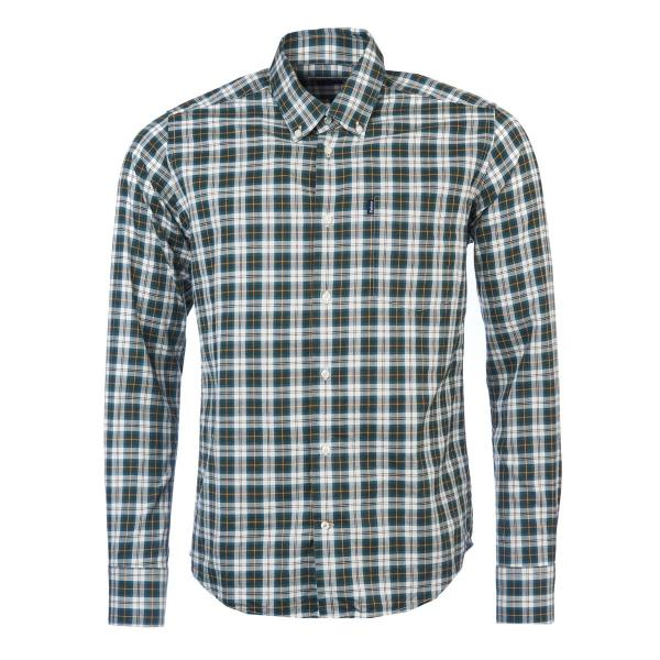 Barbour Men's Malcolm Shirt