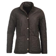 Barbour Women's Combe Polarquilt Jacket