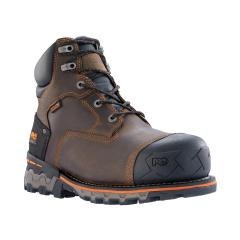 Men's 6 Inch Boondock Composite Toe WP