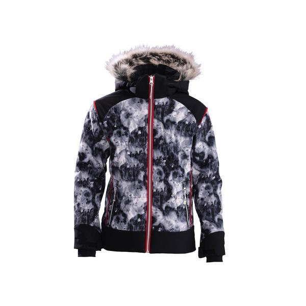 Descente Girls' Sami Jacket