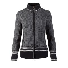 Dale of Norway Women's Viktoria Feminine Jacket