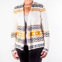 Women's Thunder Cardigan