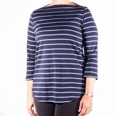 Women's Marseille Stripe Tee