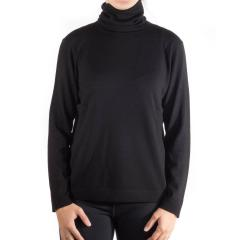 Women's Merino Turtleneck