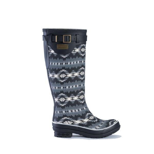 Pendleton Women's Heritage Tall Papago Park Boot