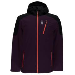 Spyder Men's Berner Hoody Jacket