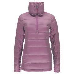 Spyder Women's Solitude 1/2 Zip Down Insulator Jacket