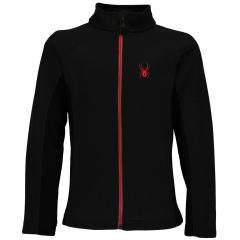 Spyder Boys' Constant Full Zip Jacket