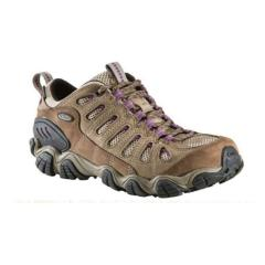 Oboz Women's Sawtooth Low B-DRY