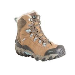 Women's Bridger 7 Inch Insulated B-DRY