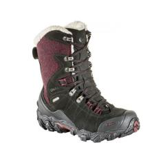 Women's Bridger 9 Inch Insulated B-DRY