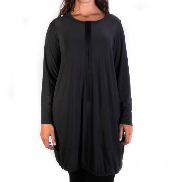 Comfy USA Women's SK London Tunic