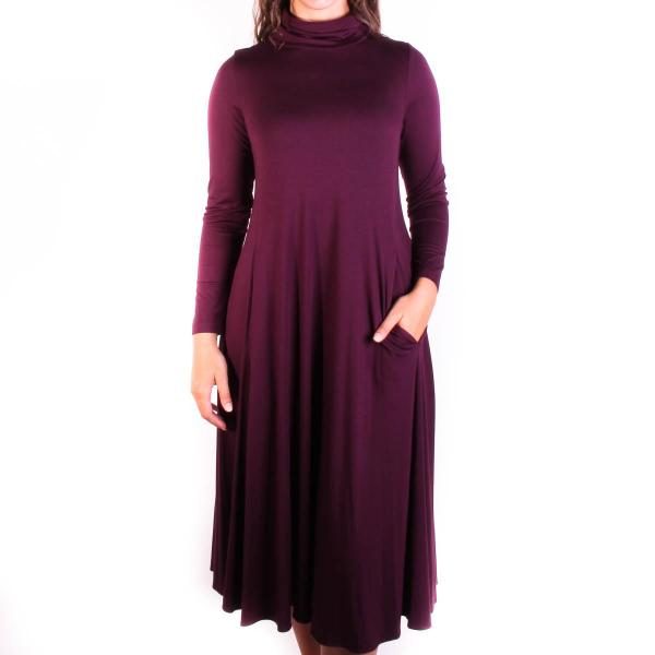 Comfy USA Women's Isabella Dress