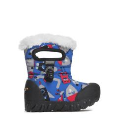 Bogs Kids' B-Moc Monsters