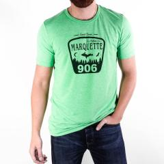 It's Better in Marquette S/S Tee