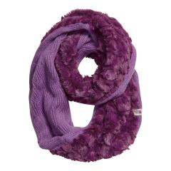 The North Face Girls' Furry Scarf