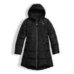 Girls' Elisa Down Parka