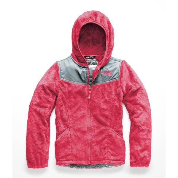 The North Face Girls' Oso Hoodie - Past Season