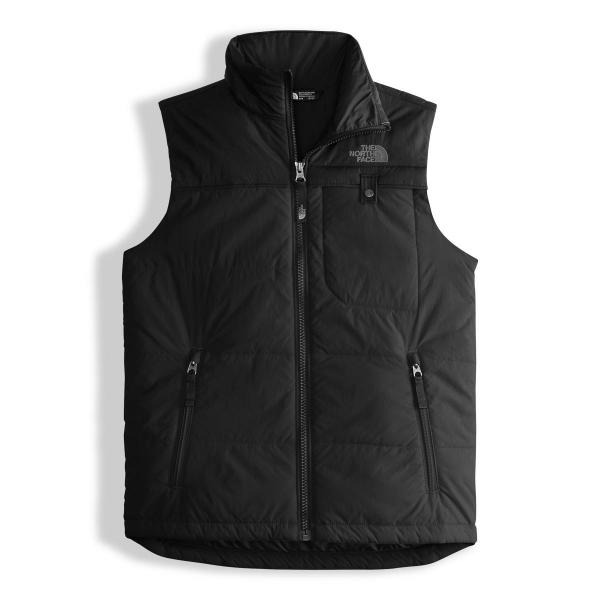 The North Face Boys' Harway Vest