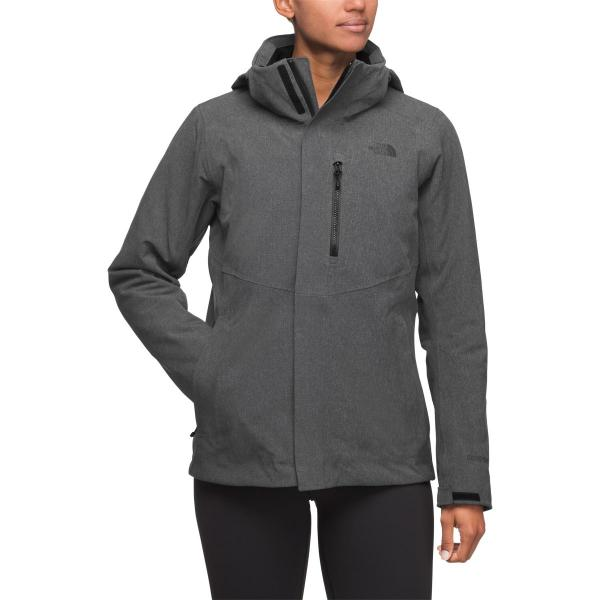 The North Face Women s Apex Flex GTX Insulated Jacket  c25d2a303