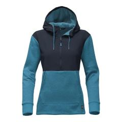 Women's Tech Sherpa Pullover