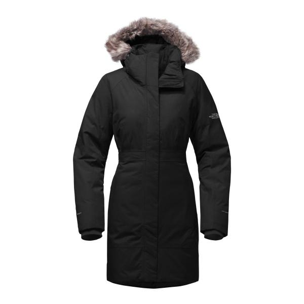 The North Face Women's Arctic Parka II - Past Season