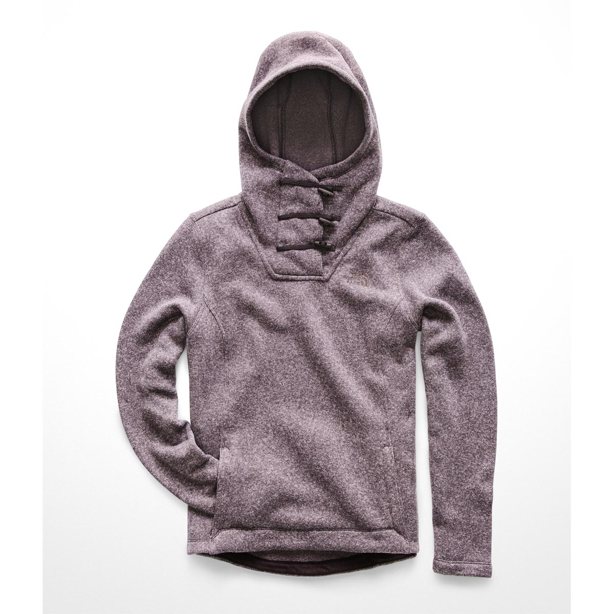The North Face Women's Crescent Hooded Pullover - Past Season