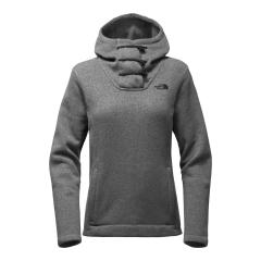 Women's Crescent Hooded Pullover - Past Season