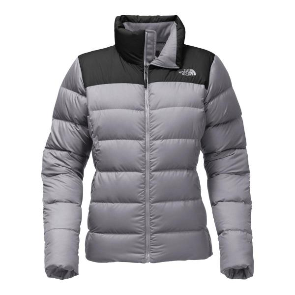 b1def2f552fe The North Face Women's Nuptse Jacket | Free Shipping