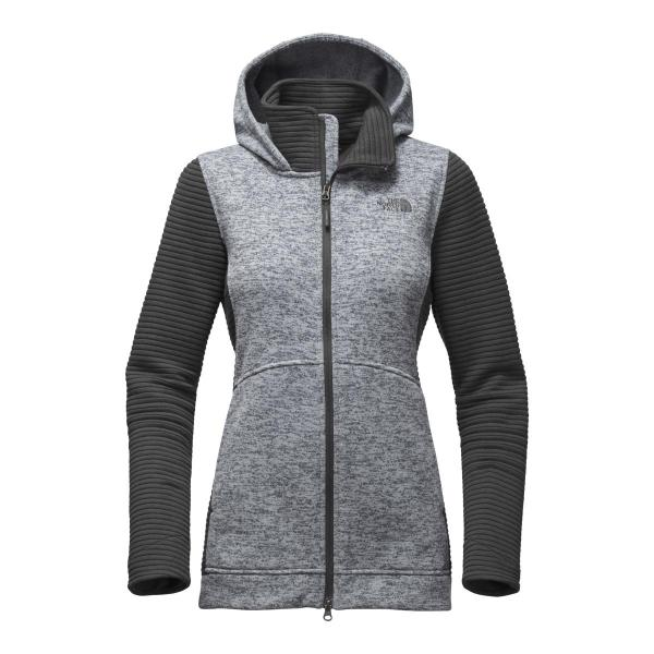 The North Face Women's Indi 2 Hooded Parka