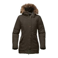 The North Face Women's Mauna Kea Parka